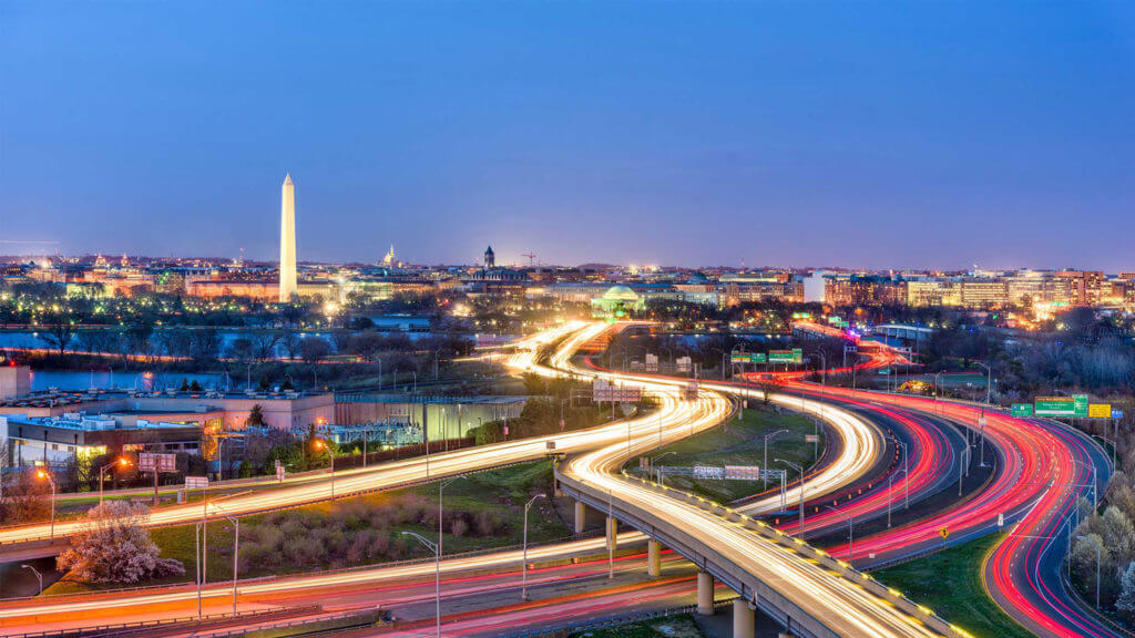 Northern Virginia -- one of the best places to live near washington dc